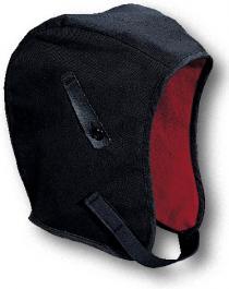 WL3-250 Black Twill Regular Nape
